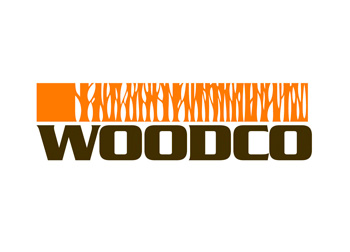 logo woodco