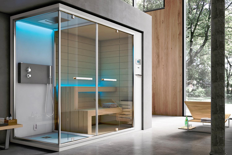 sauna colleferro